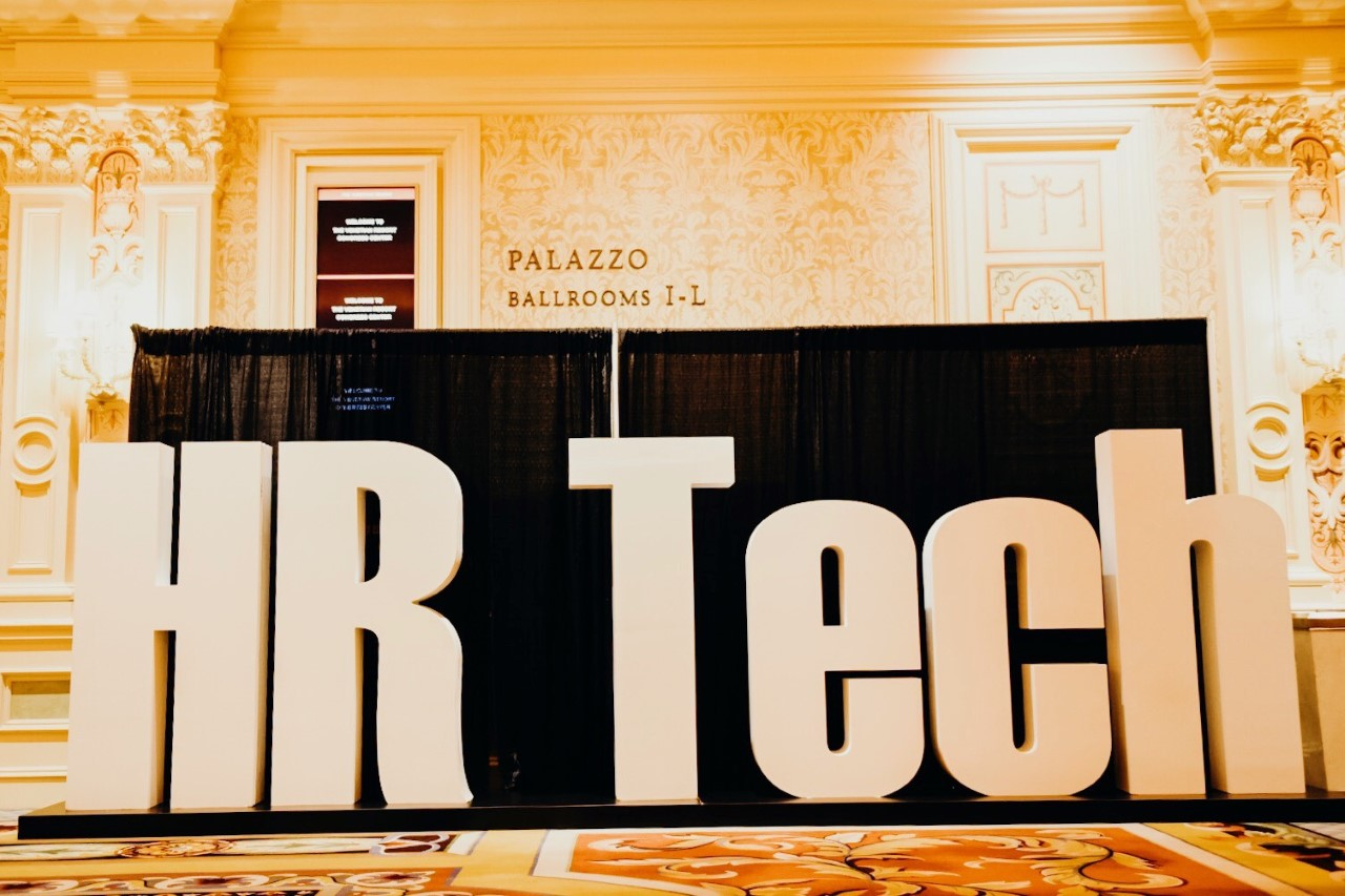 HR Tech Large Letters