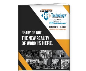 HR Tech 2020 Brochure